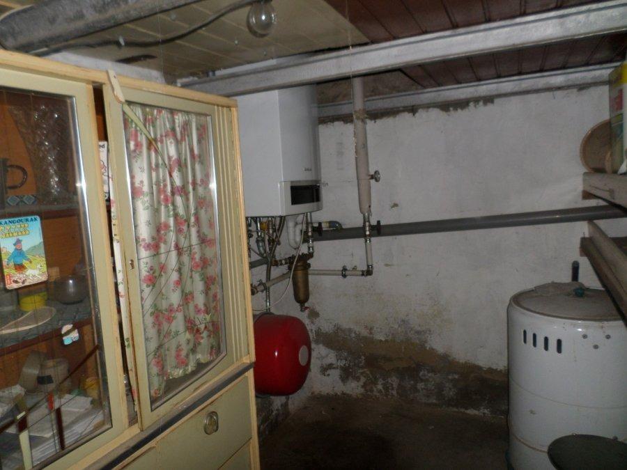 Maison mitoyenne à vendre 3 chambres à Rumelange