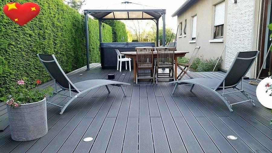 acheter maison individuelle 6 pièces 117.4 m² jarny photo 3