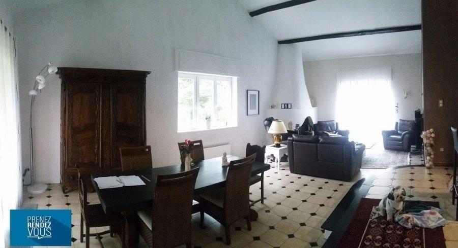 acheter maison individuelle 6 pièces 117.4 m² jarny photo 6