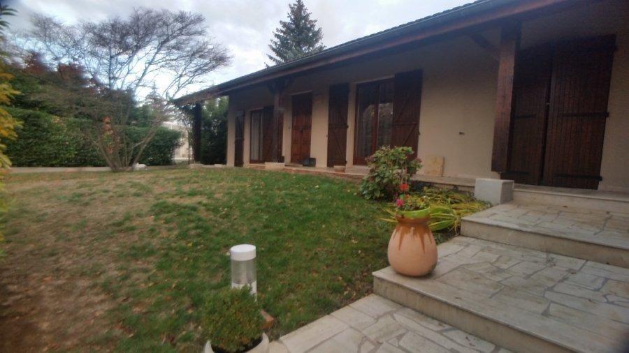 acheter maison individuelle 6 pièces 117.4 m² jarny photo 1