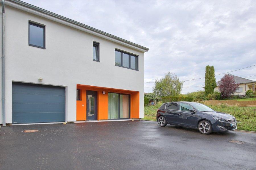 acheter maison 4 pièces 121 m² farébersviller photo 3