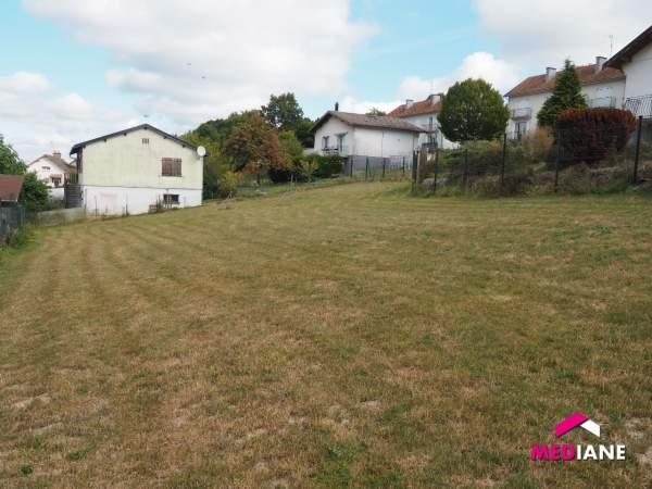 acheter terrain constructible 0 pièce 700 m² nomexy photo 3