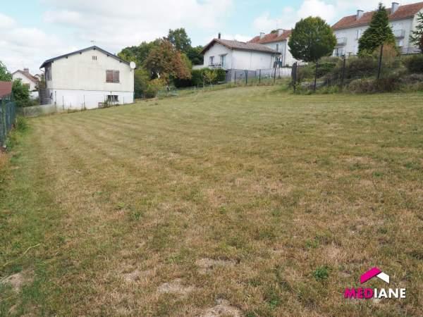 acheter terrain constructible 0 pièce 700 m² nomexy photo 4