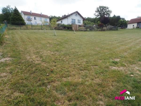 acheter terrain constructible 0 pièce 700 m² nomexy photo 2