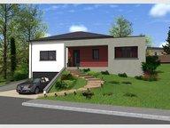 Maison individuelle à vendre F4 à Châtel-sur-Moselle - Réf. 6077762