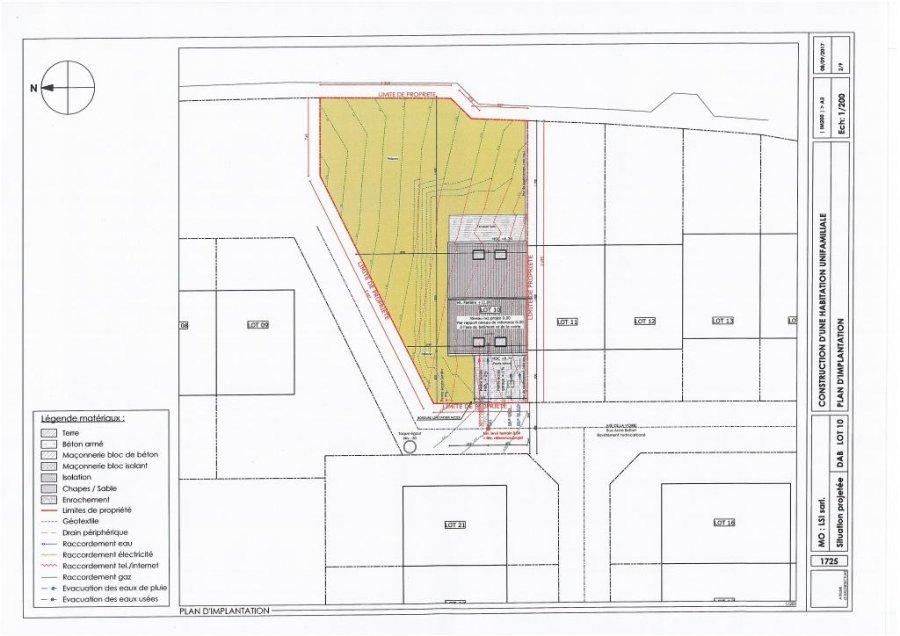 acheter terrain constructible 0 chambre 0 m² kayl photo 1