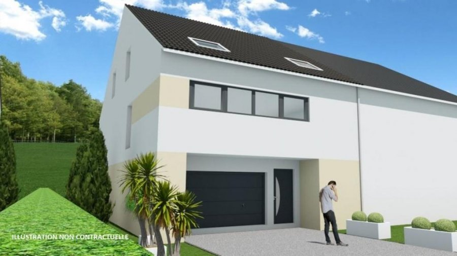 acheter terrain constructible 0 chambre 0 m² kayl photo 3