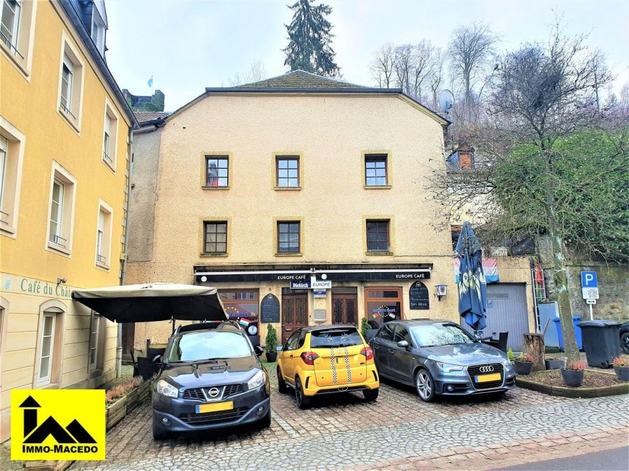 acheter local commercial 13 chambres 650 m² larochette photo 5