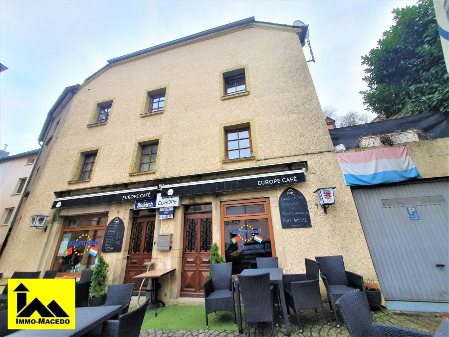 acheter local commercial 13 chambres 650 m² larochette photo 6