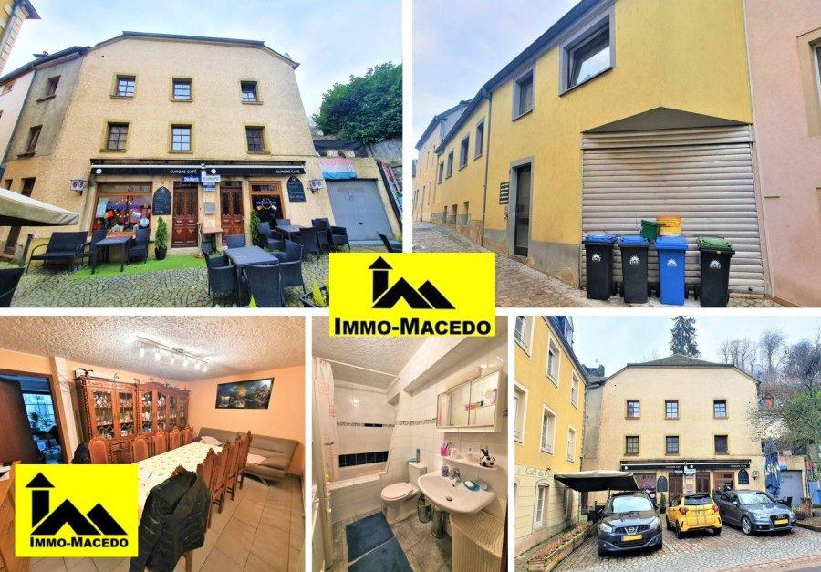 acheter local commercial 13 chambres 650 m² larochette photo 7