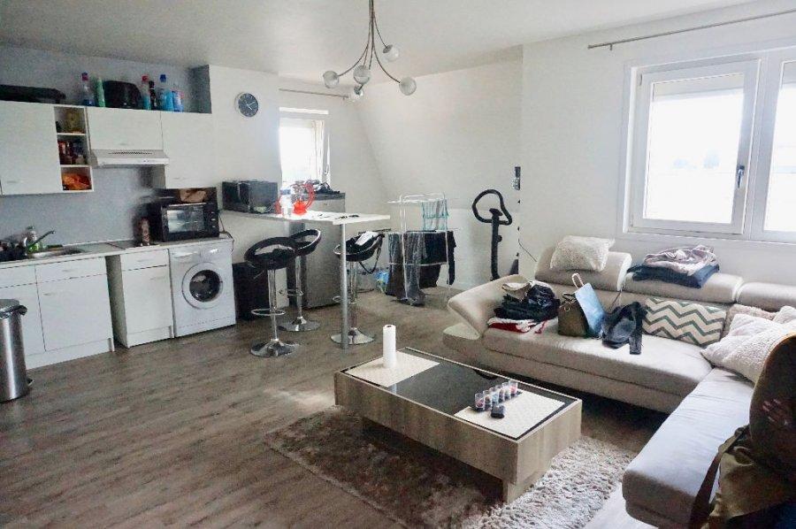acheter appartement 3 pièces 62 m² lomme photo 2
