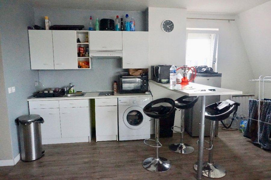 acheter appartement 3 pièces 62 m² lomme photo 3