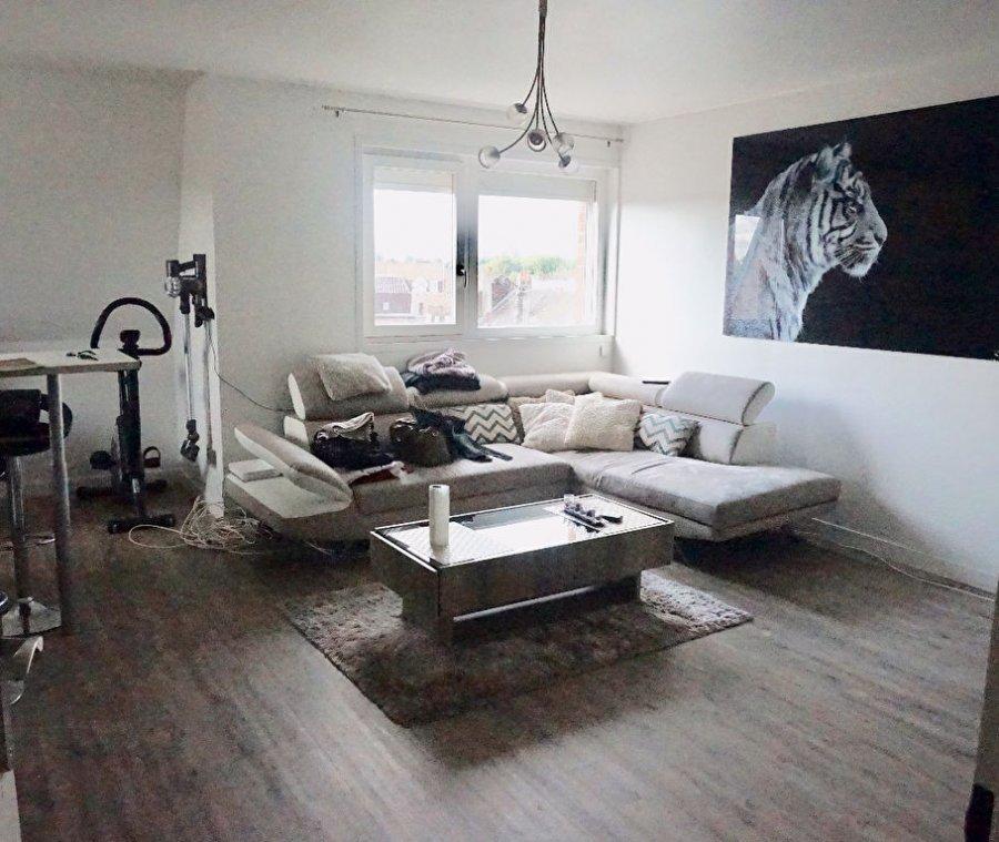 acheter appartement 3 pièces 62 m² lomme photo 1