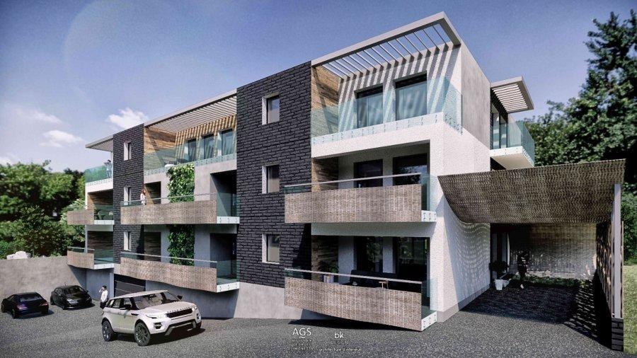 acheter appartement 2 pièces 49.55 m² mont-saint-martin photo 1