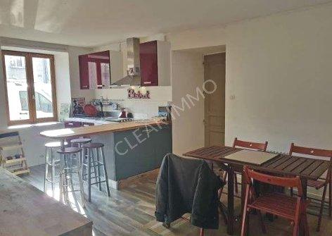 acheter maison 2 pièces 70 m² vézelise photo 5