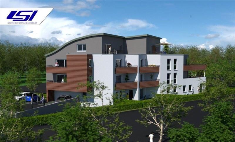 acheter appartement 3 pièces 68 m² bousse photo 1