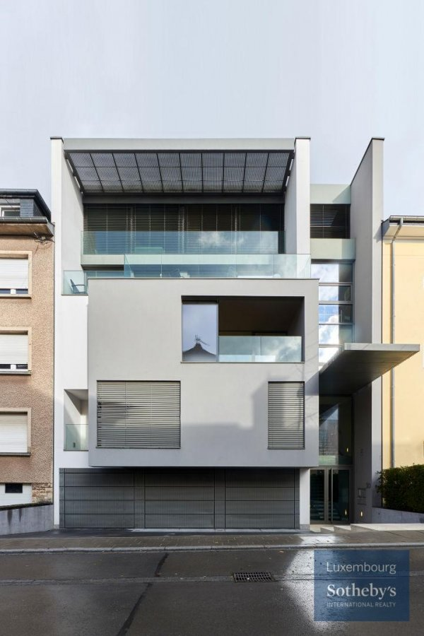 acheter appartement 2 chambres 105 m² luxembourg photo 1