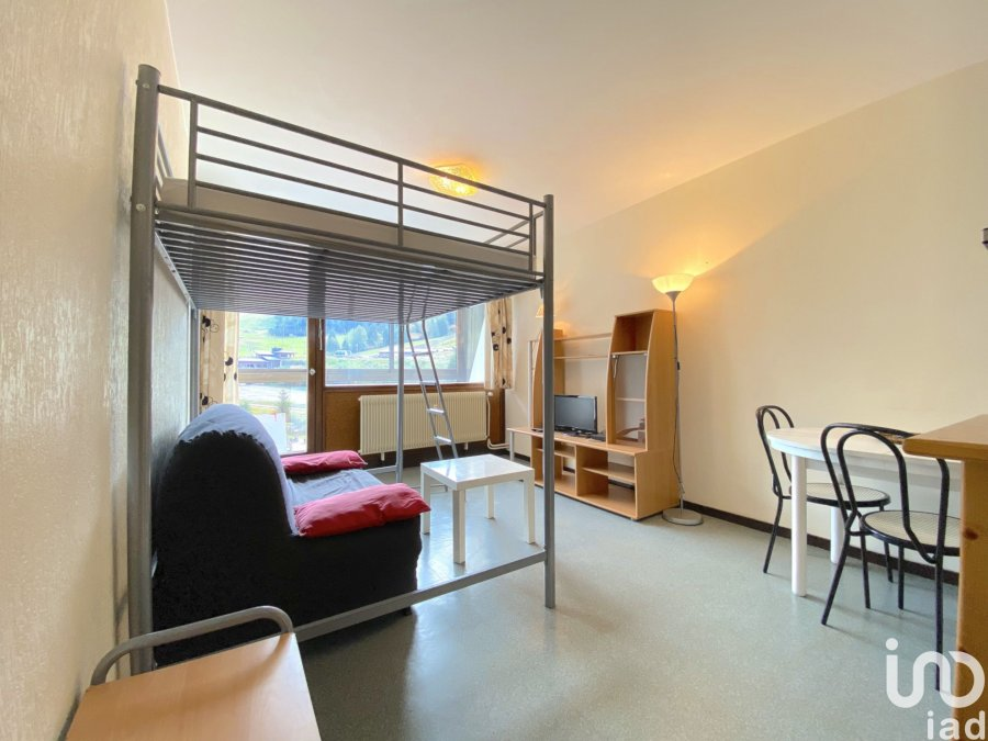 acheter appartement 1 pièce 30 m² la bresse photo 2