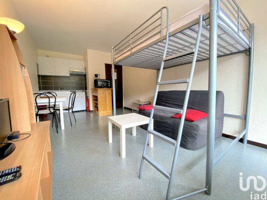 wohnung kaufen 1 zimmer 30 m² la bresse foto 1