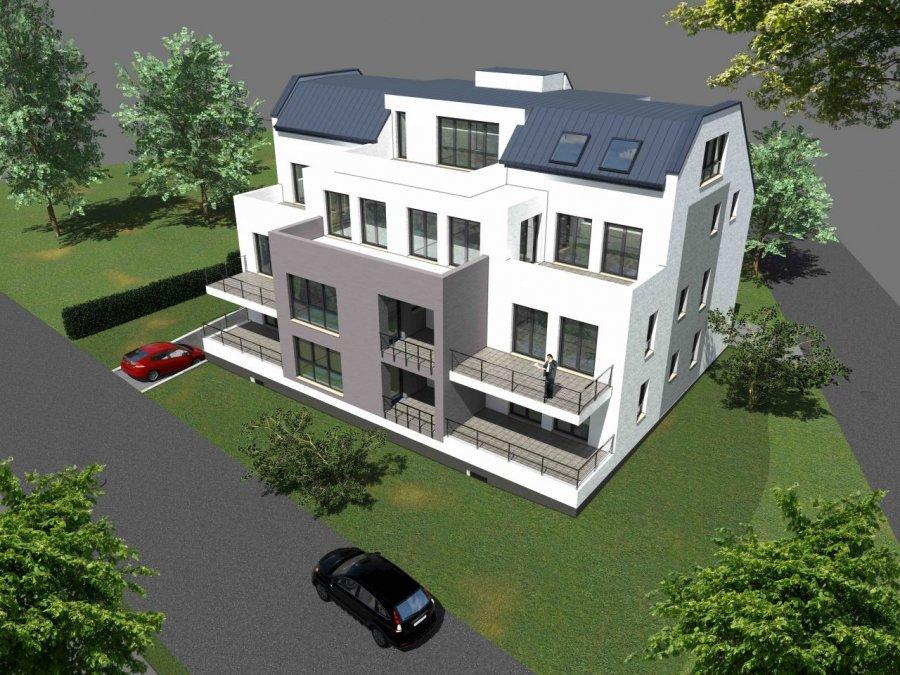 wohnung kaufen 3 zimmer 110.85 m² schweich foto 2