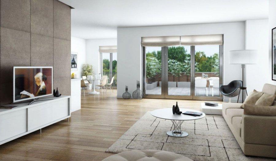 wohnung kaufen 3 zimmer 110.85 m² schweich foto 1