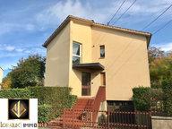 Maison à vendre F8 à Metz - Réf. 6378066