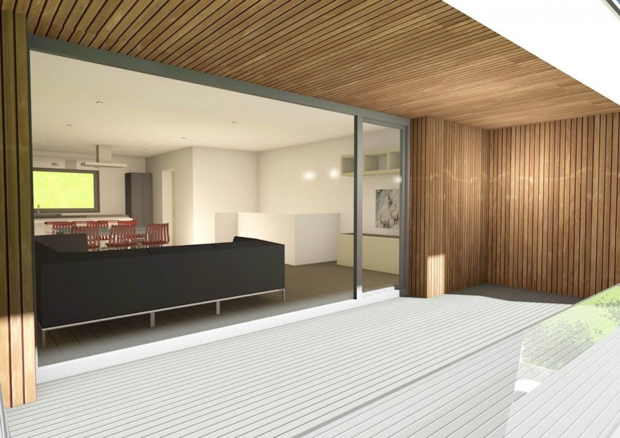 acheter maison jumelée 3 chambres 170 m² dondelange photo 3
