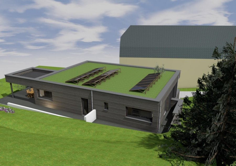 acheter maison jumelée 3 chambres 170 m² dondelange photo 5