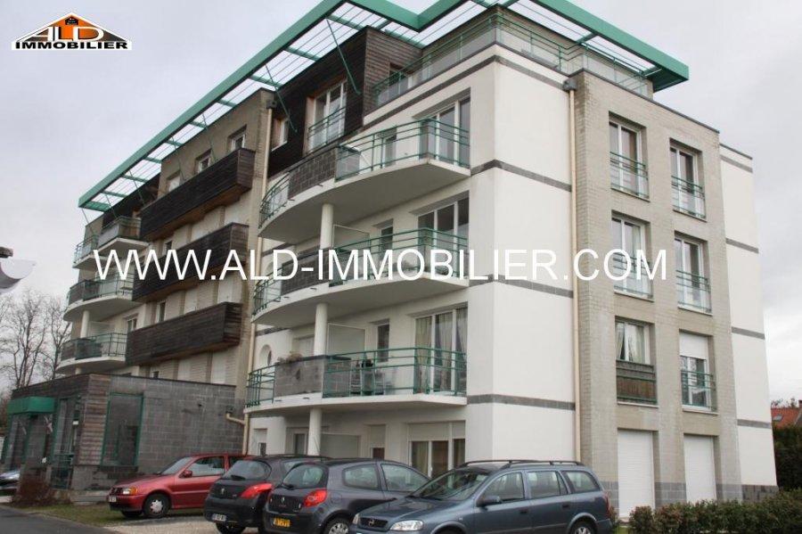 acheter appartement 3 pièces 59.3 m² croix photo 1