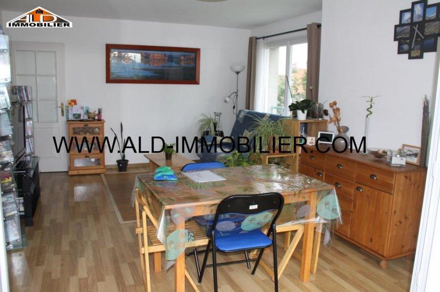 acheter appartement 3 pièces 59.3 m² croix photo 7