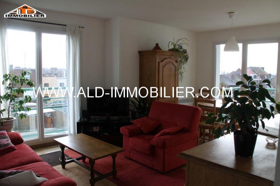 acheter appartement 3 pièces 59.3 m² croix photo 4