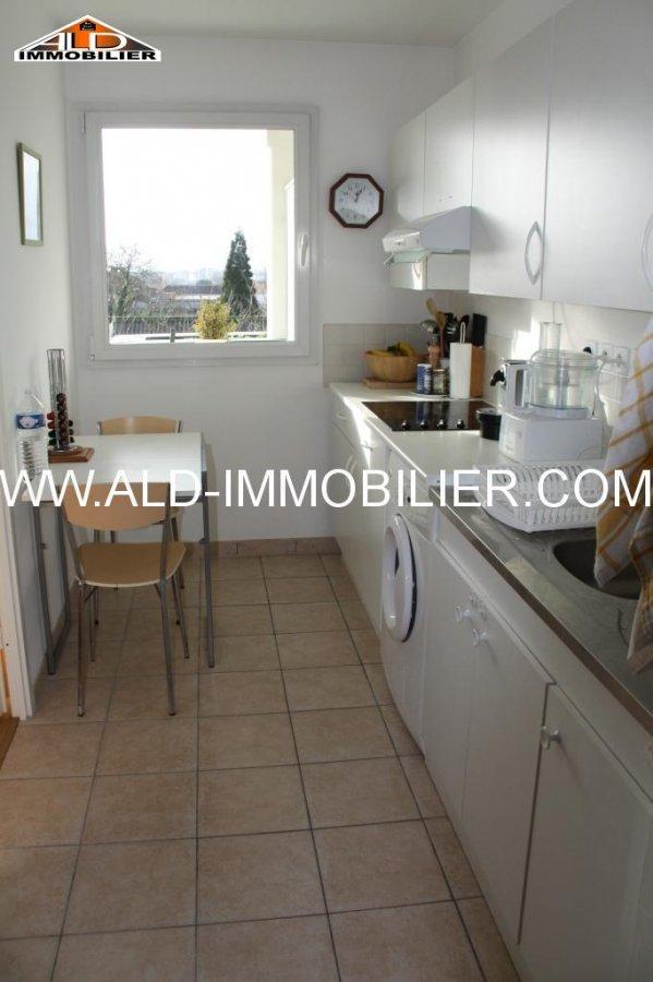 acheter appartement 3 pièces 59.3 m² croix photo 2