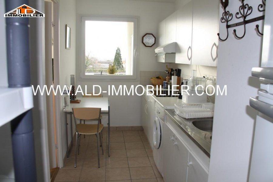 acheter appartement 3 pièces 59.3 m² croix photo 5