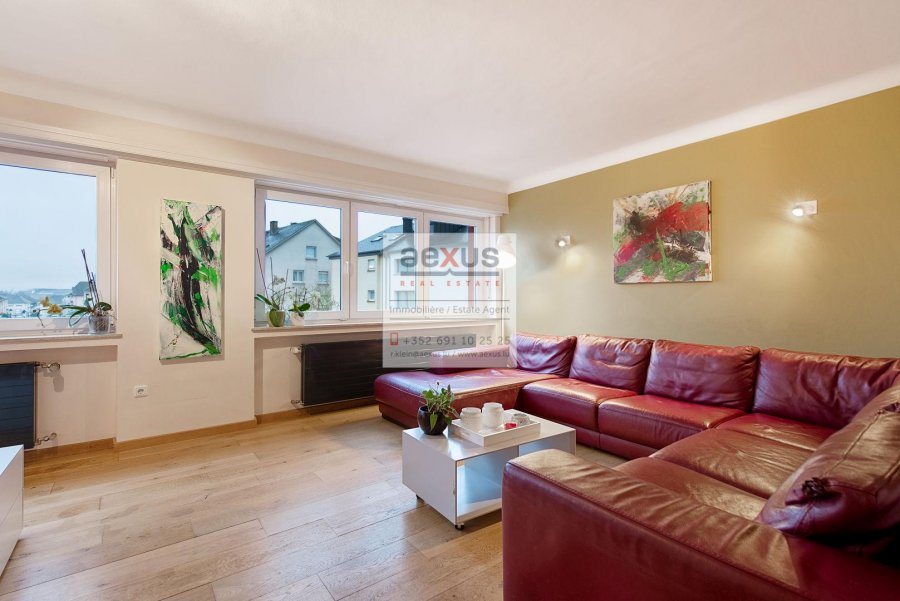 Maison à vendre 4 chambres à Howald