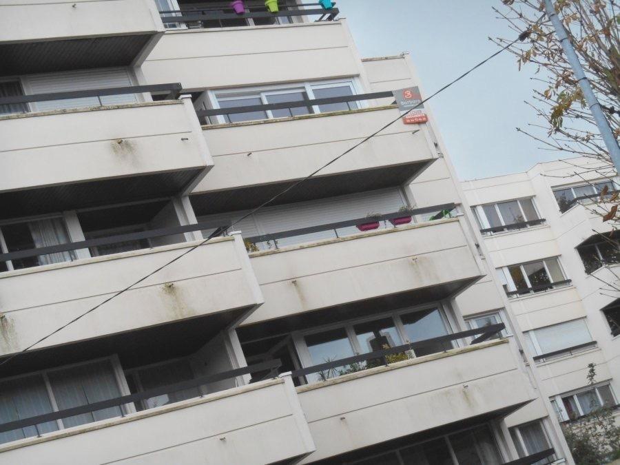 Appartement à louer F4 à La Madeleine
