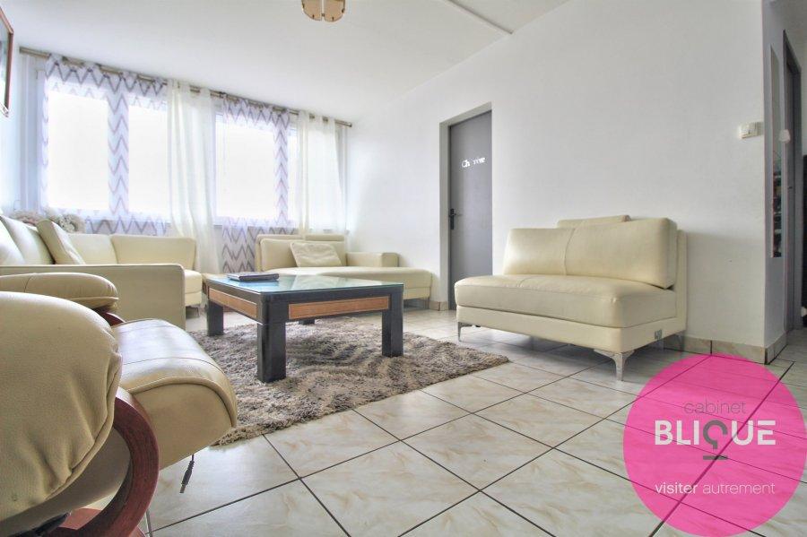 acheter appartement 4 pièces 79 m² nancy photo 2