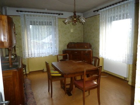 Maison à vendre F5 à Wimmenau