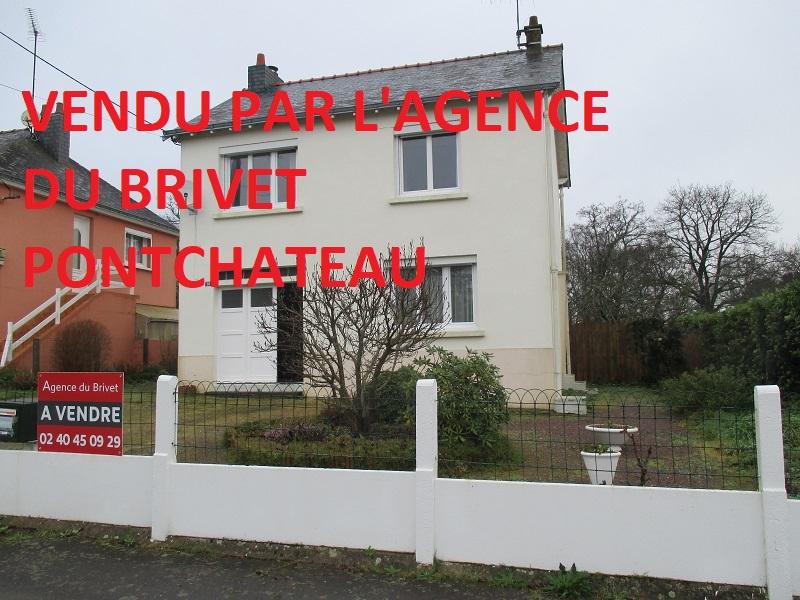acheter maison 4 pièces 70 m² pontchâteau photo 1