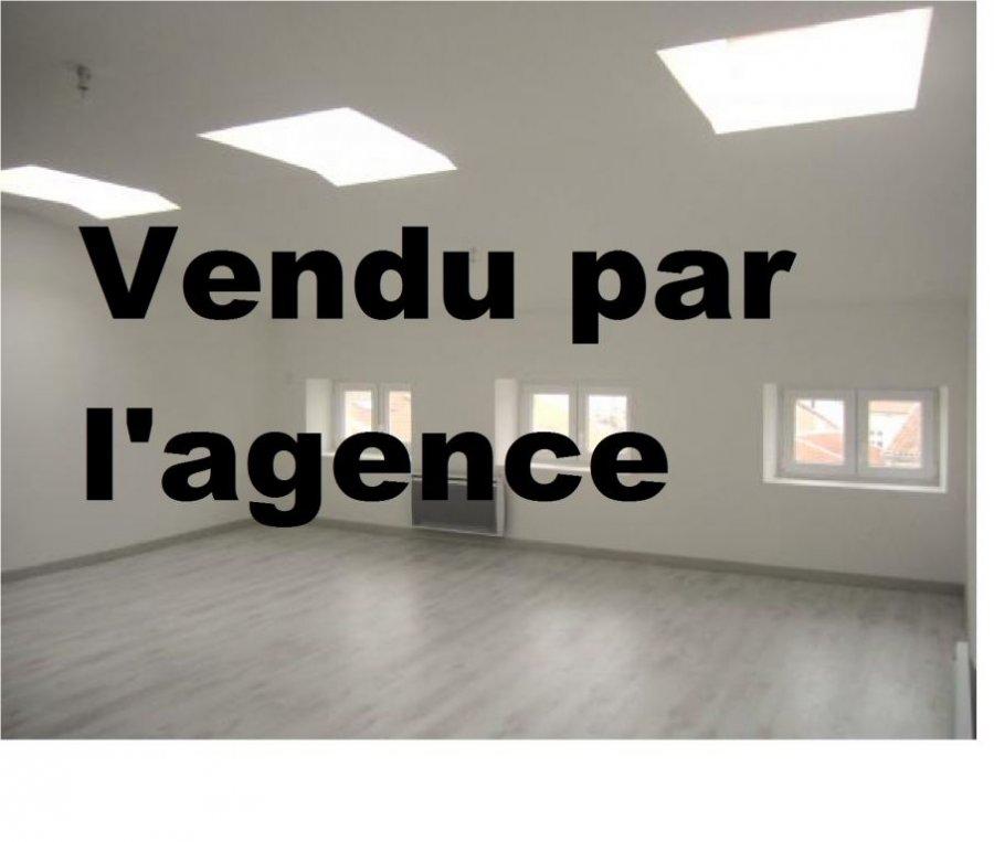 acheter appartement 2 pièces 60 m² toul photo 1