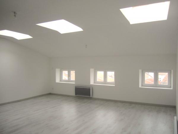 acheter appartement 2 pièces 60 m² toul photo 2