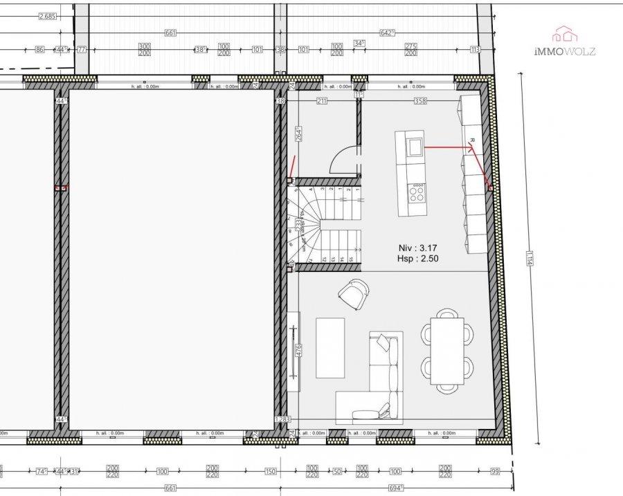 acheter maison mitoyenne 3 chambres 185 m² wiltz photo 5