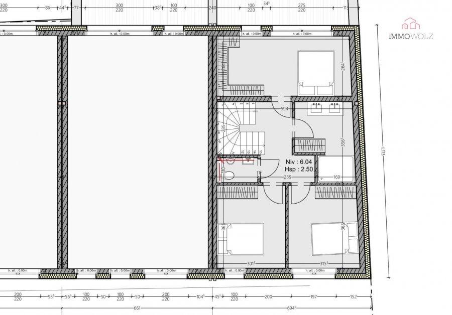 acheter maison mitoyenne 3 chambres 185 m² wiltz photo 6