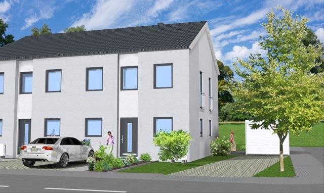 doppelhaushälfte kaufen 4 zimmer 120 m² perl foto 4