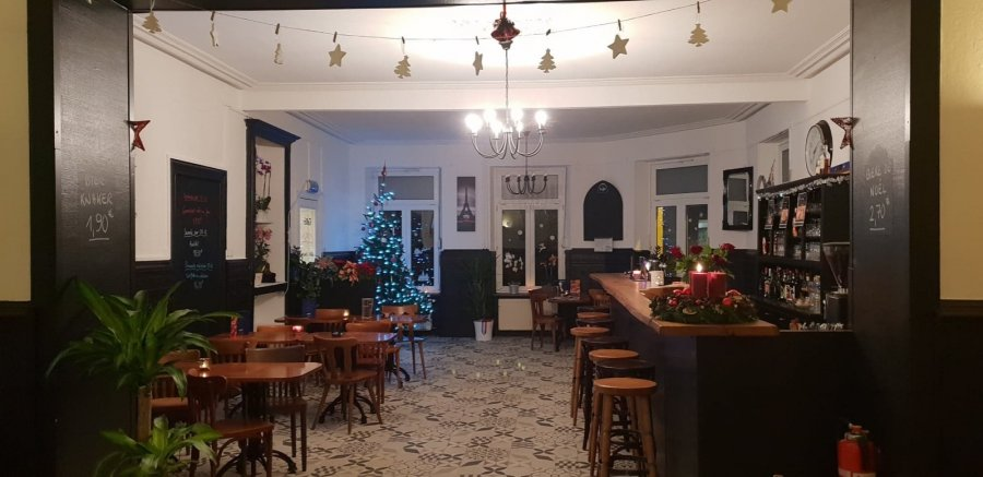 Restaurant à louer à Ellange