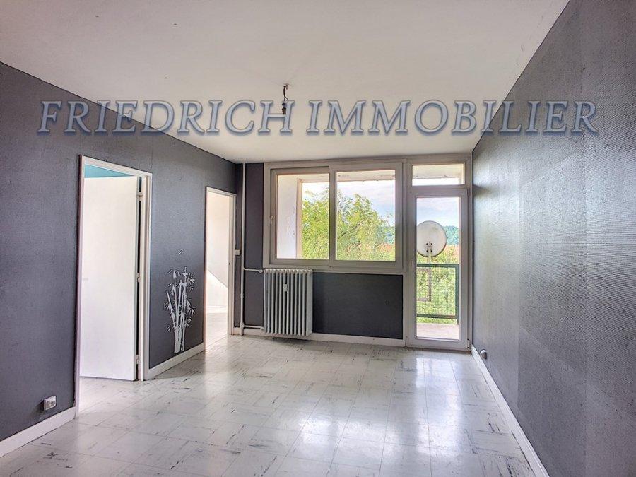 acheter appartement 4 pièces 53 m² bar-le-duc photo 1