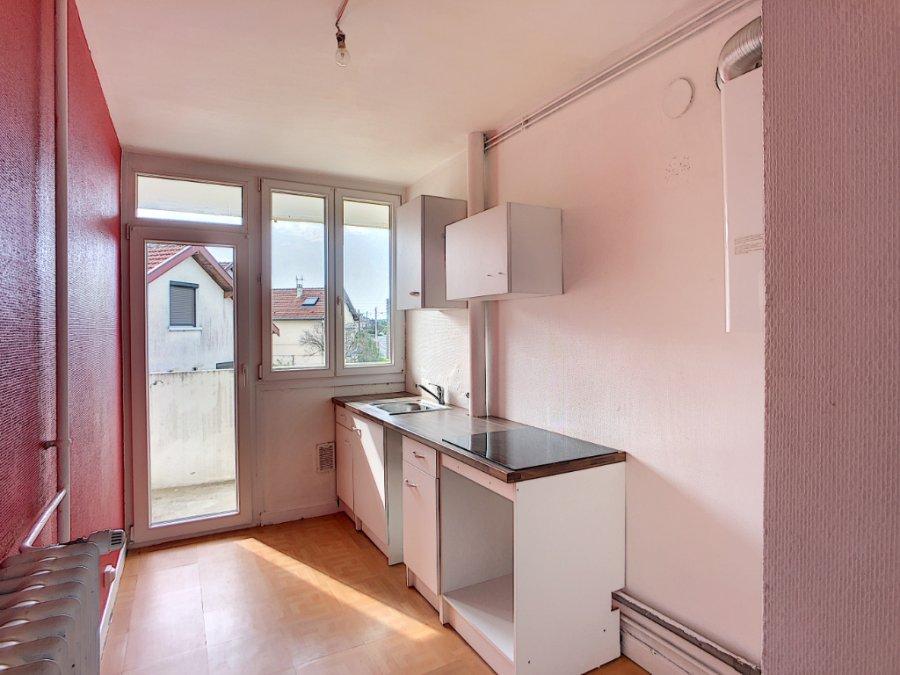 acheter appartement 4 pièces 53 m² bar-le-duc photo 2