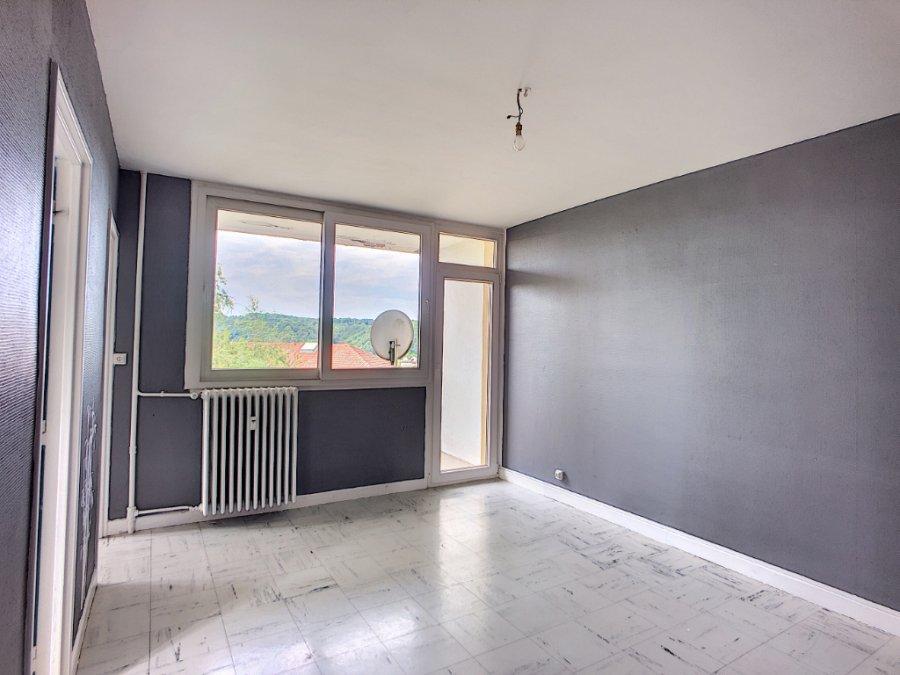 acheter appartement 4 pièces 53 m² bar-le-duc photo 4