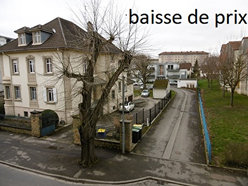 Appartement à vendre F3 à Thionville - Réf. 5797202