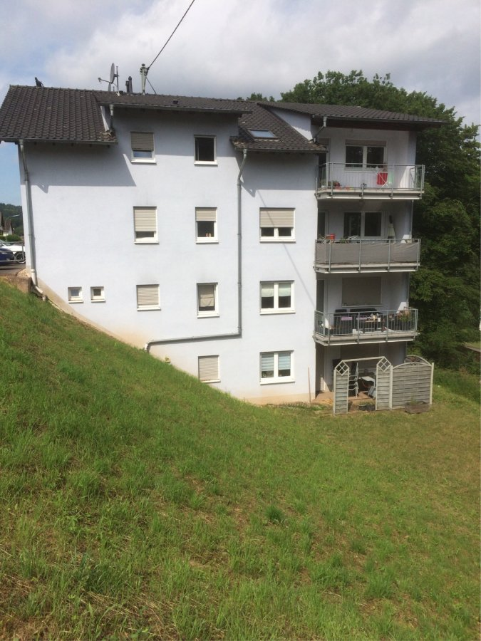 wohnung mieten 3 zimmer 114 m² mettlach foto 1
