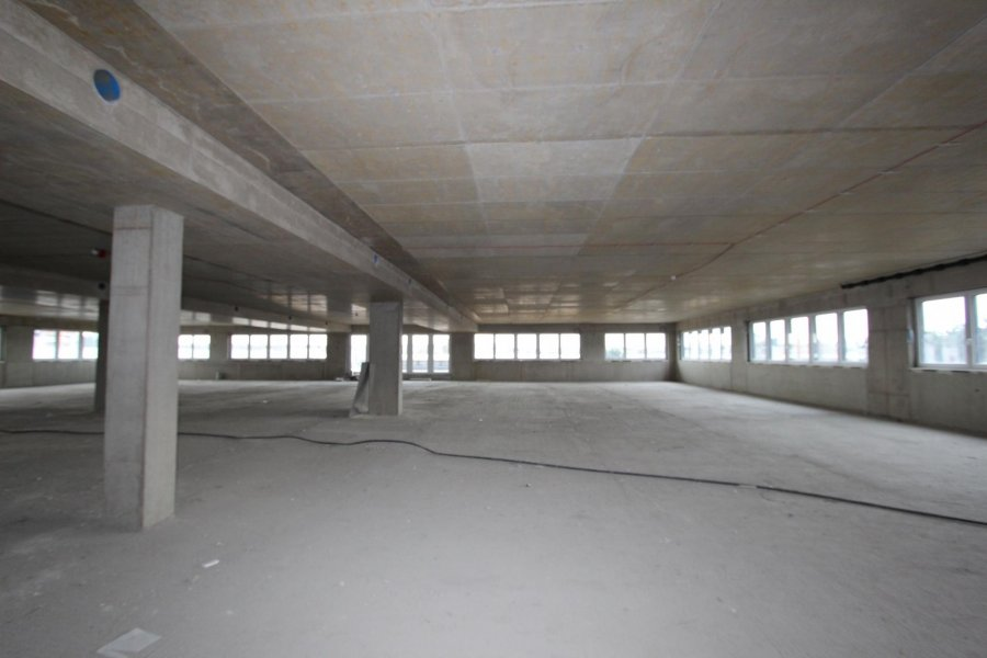 louer local commercial 0 chambre 466 m² luxembourg photo 3